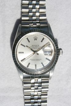 Rolex DATEJUST reference 16030, 1987, unisex