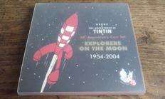 "Europe – Coin set 2004 ""Tintin - Explorers on the moon 1954-2004"""