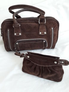 Longchamp – Rodeo – Handbag with change purse