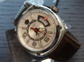 Check out our Savoy Watches EPic Automatic 43mm — Men
