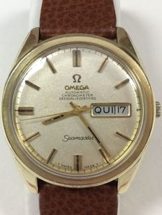 Omega Seamaster – men's watch – 1968