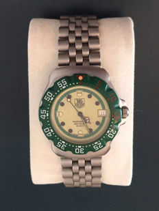 TAG Heuer Professional 200 Reference: WA1212, men's watch