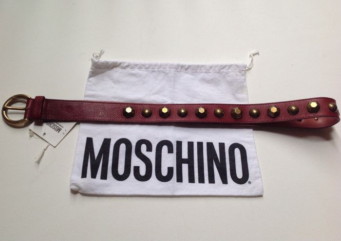 Moschino Cheap & Chic - Belt - New - **No reserve price**