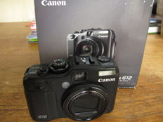 beautiful Canon Powershot G12