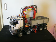 Technic - 42043 - Mercedes-Benz