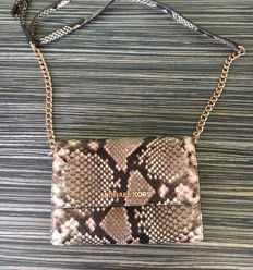 Michael Kors - Wallet On Chain - Schoudertasje/Portemonnee