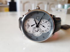 Elysee 80518 Day Date Complication NOS