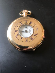 Men's pocket watch from circa 1900