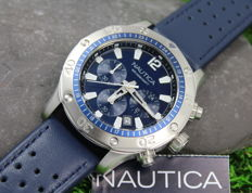 Nautica – Men's Chronograph watch – unworn