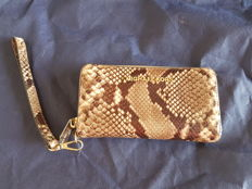 Michael Kors - Jet Set Travel women's wallet - *No reserve price*
