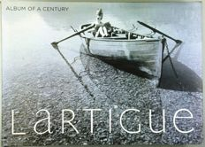 Martine d'Astier et al. - Lartigue. Album of a Century - 2003