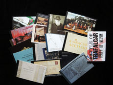 Great Britain - collection of prestige booklets