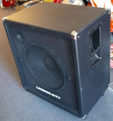 London City Bass Cabinet, LCB-115C, 300W