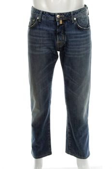 Jacob Cohen - Handmade Rare Luxury Denim - Second Premium Edition