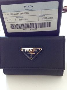 Prada - Key Holder