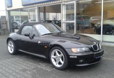 BMW Z3 Roadster - Triple Black M Sport 2.8 i - 1997 -