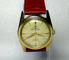 Pronto Tropic Master Men,s watch 1950s