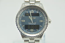 Breitling Professional Chronospace A56012.1 Gents Watch