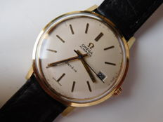 OMEGA – Swiss made – Men's wrist watch – 1970s
