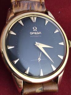 Omega – Calibre 491 – Men's – 1950-1959