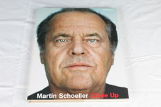 Martin Schoeller - Close Up - 2005