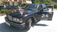 Bentley - Arnage 'Green Label' - 1999