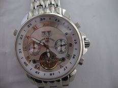 ANDRE BELFORT AUTOMATIC  WATCH MENS