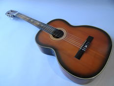 Yamaha Nippon Gakki Dynamic Guitar All Solid Model No.1 1950-1960s