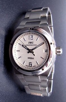 IWC Ingenieur Midsize - Men's Timepiece