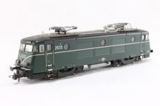 Mehano H0 - 5547 - Electric locomotive Series 26 of the NMBS