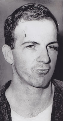Bob Jackson (1934)/ Dallas Times - Abraham Zapruder (1905-1970)/ AP - Unknown/ Acme - Lee Harvey Oswald, Kennedy Assassination - 1963