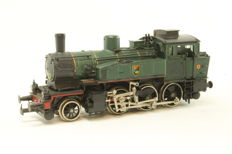 Liliput H0 - 91 92 - Steam locomotive Series 93 of the NMBS