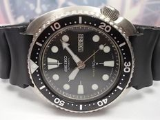 Seiko 'Turtle' model 6309-7040 Scuba Divers, Automatic Men's Watch - July 1984