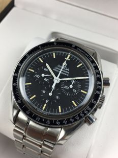 Omega — Speedmaster Moonwatch Apollo XI — 3592.5000 — Men's — 1990-1999