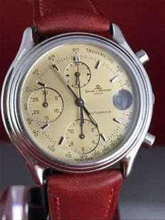 Baume & Mercier - Men's watch - 1990-1999.