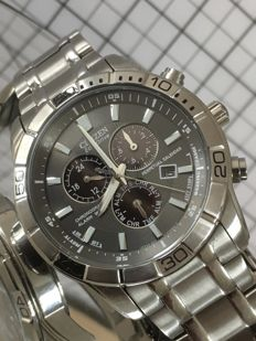Citizen — 501020143 - Eco Drive Perpetual Calendar — Men — 2011-present