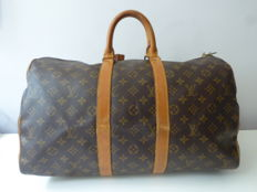 Louis Vuitton – Keepall 45 – Vintage
