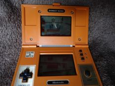 Game and Watch multi screen - Donkey Kong