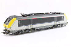 LS Models - 12001 - Electric locomotive Series 13 of the NMBS