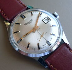 Swiss-made ROVETA – For men – 1960-1969