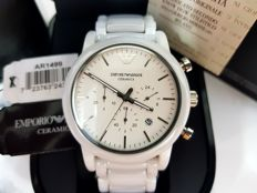 Armani Mens Watch AR1499