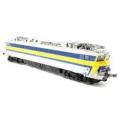 LS Models H0 - 12042 - Electric locomotive Series 18 of the NMBS