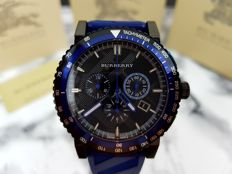 Burberry Sport Mens Watch BU9807