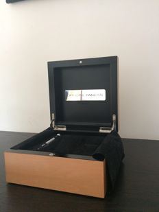 Officine Panerai — Watch box — complete — Unisex — 1990-1999