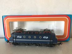"Märklin H0 - 3327 - Electric locomotive Series 1100 ""Botsneus"" of the NS"