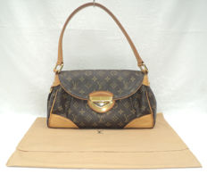Louis Vuitton - Monogram Beverly MM Hand & Shoulder Bag