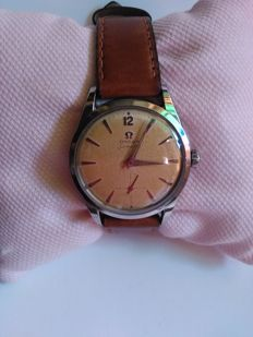 Omega – Seamaster – Men's wristwatch – 1960-1969.