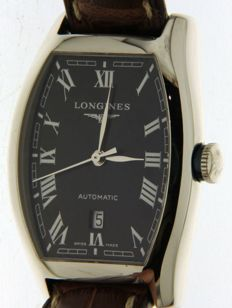 Longines - Evidenza - Date  - Ladies watch.