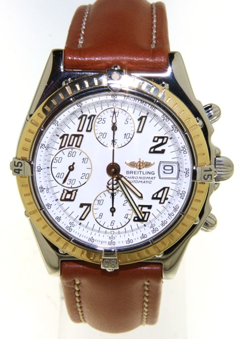 Breitling Chronomat - Men's wristwatch