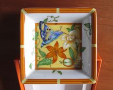 Hermes Paris porcelain bowl